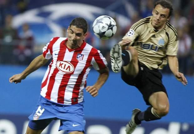 Raúl García aumenta sus opciones de continuar en el Atlético de Madrid