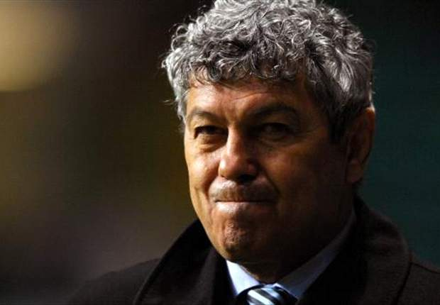 Roma's behaviour was unprofessional - Shakhtar Donetsk coach Mircea Lucescu