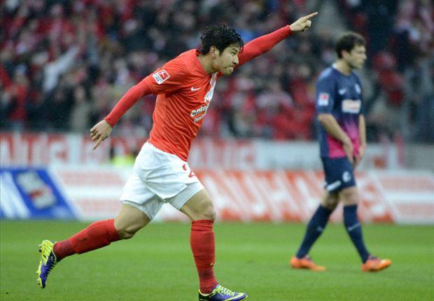 Jo-Hoo Park ist bei Mainz 05 nicht mehr wegzudenken