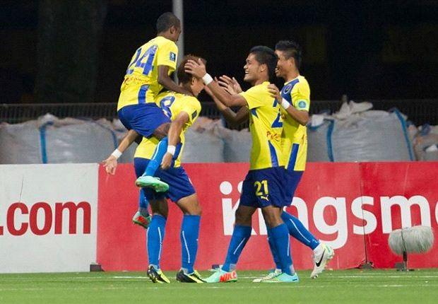 MSL Round Report: Pahang secure top spot