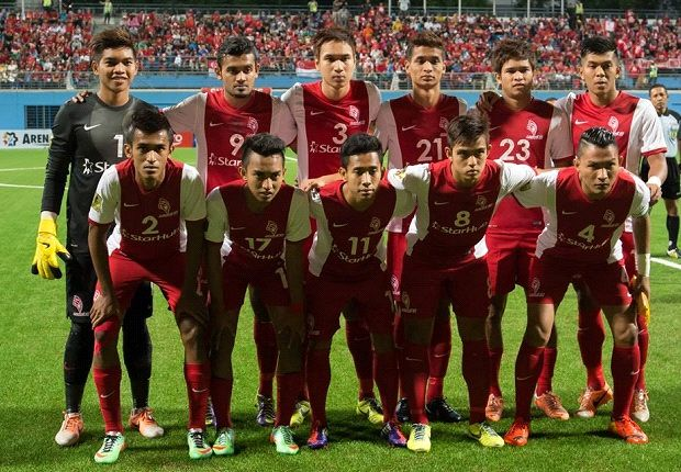 LionsXII back to league action against Terengganu