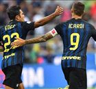 Icardi salva l'Inter: solo 1-1 con il Palermo