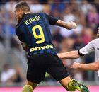 Inter en De Boer winnen weer niet