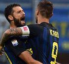 """Candreva: """"Lazio, meritavo la fascia"""""""