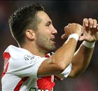LIVE: Monaco v Paris Saint-Germain
