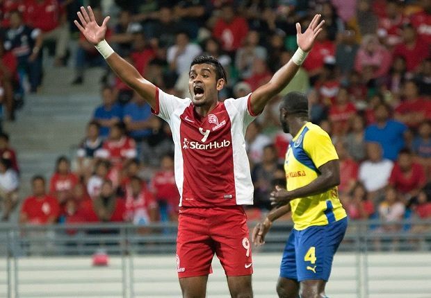 Goal Singapore Roundtable Preview: LionsXII vs Kelantan FA
