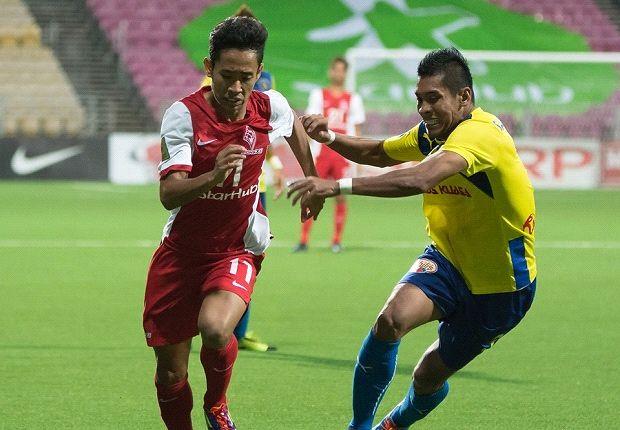 Goal Singapore Roundtable Preview: LionsXII vs Terengganu FA
