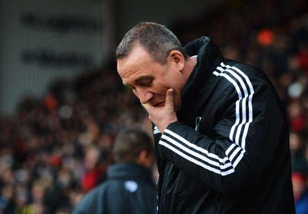 John Collins slams 'strange goings-on' at Fulham
