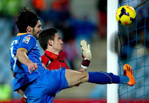 Empat Klub La Liga Spanyol Berbagi Satu Angka
