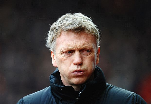 David Moyes on Fulham clash: 'We would take any win'