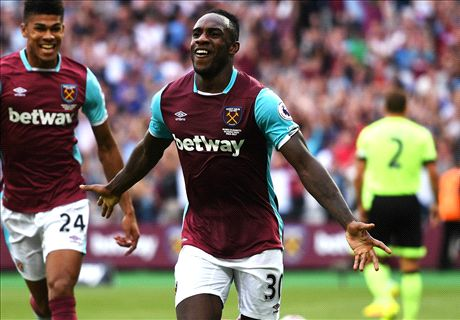 Antonio earns first England call-up