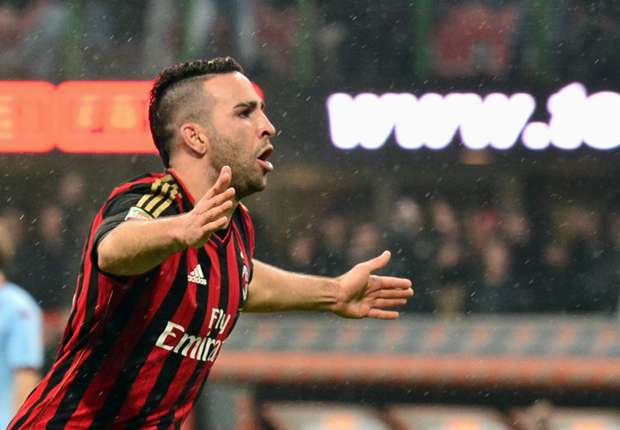 Adil Rami: I want to stay at AC Milan