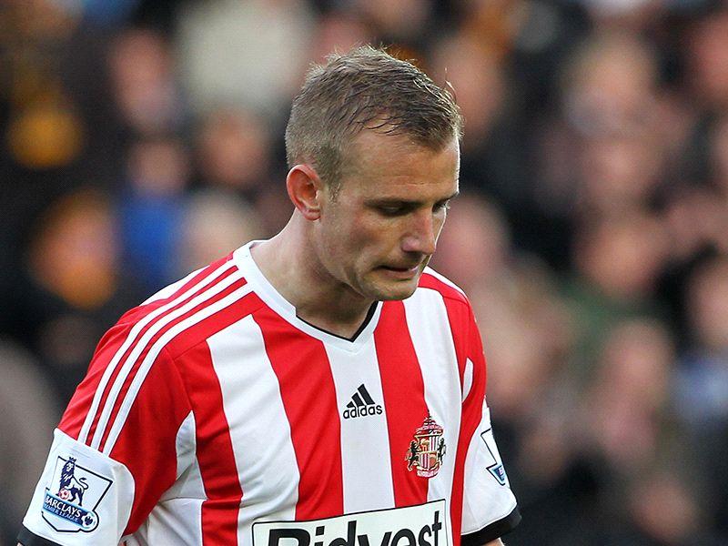 Official: Cattermole pens long-term Sunderland deal