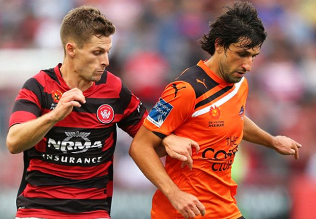 Betting round-up: Roar to beat Wanderers away from home
