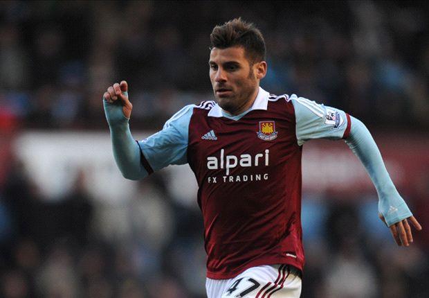 Nocerino ingin maksimal bersama West Ham.