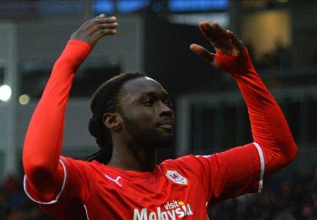 Transferts, Cardiff libère Kenwyne Jones
