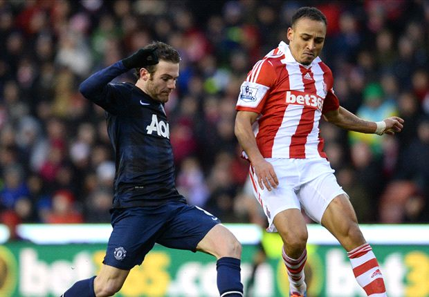 Odemwingie form thrills Mark Hughes
