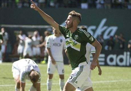 Portland runs past Seattle