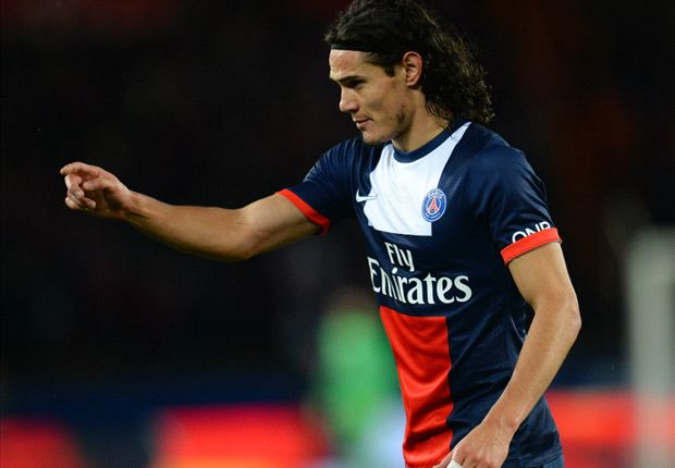 PSG: Cavani on schedule to return before March