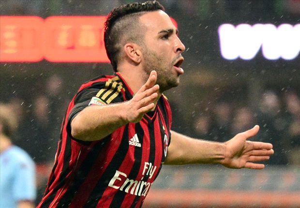 Adil Rami, punto di partenza della nuova difesa del Milan
