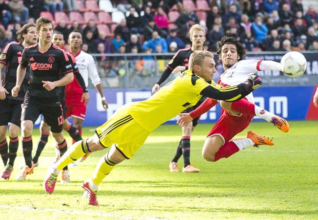 REVIEW Eredivisie Belanda: FC Utrecht Tahan Laju Ajax Amsterdam