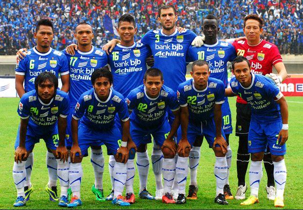 Persib berhasil menuai kemenangan 2-0 atas Barito Putera.