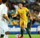 Milligan: Socceroos must start well
