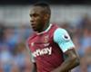England's Allardyce hails Antonio