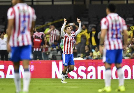 Liga MX thoughts: Chivas' attack working