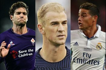 James future in the balance, Alonso to join Chelsea? - Transfer Window LIVE!