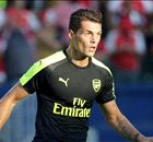 XHAKA: 'Can be Arsenal's new Petit!'