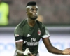Niang sure Montella's Milan will qualify for Europe