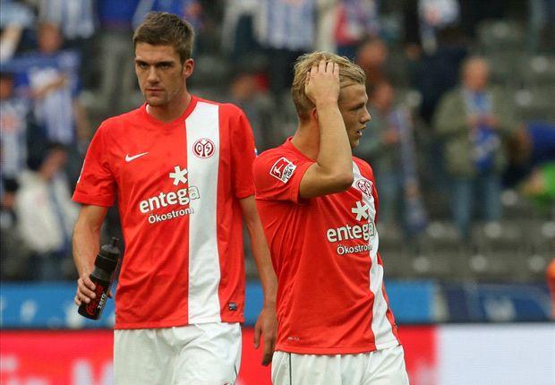 Konnte erneut mit Mainz 05 jubeln: Stefan Bell