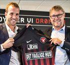 Van der Vaart, Bolasie en meer absurde transfers