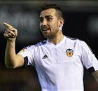 Alcacer passes Barcelona medical