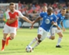 Chambers set for Middlesbrough loan