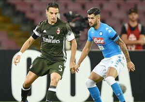 Scommesse Serie A: quote e pronostico di Milan-Napoli