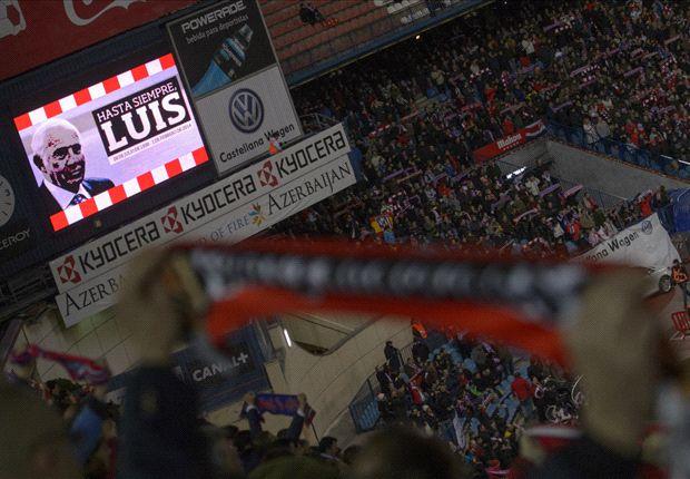 El Sabio de Hortaleza fue recordado en el Calderón
