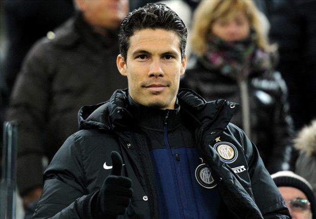 Hernanes, nuovo acquisto dell'Inter