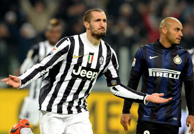 Chiellini: Inter owner messed with Guarin & Vucinic