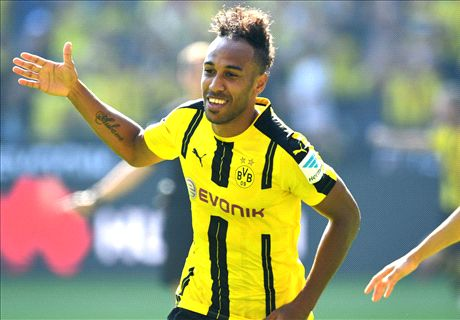 Auba bags two: Africans abroad review