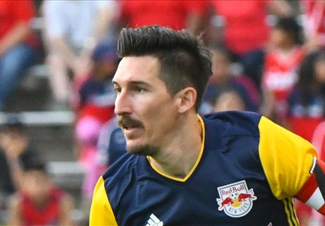Kljestan's return comes at perfect time