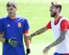 Ramos: Casillas' omission 'bizarre'