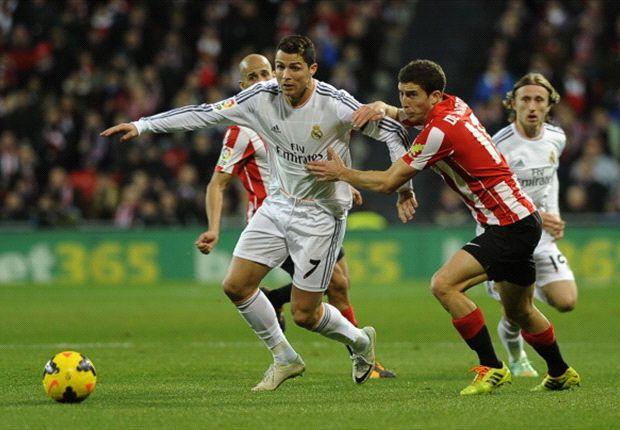 Ronaldo acabó expulsado y sin la victoria para los suyos