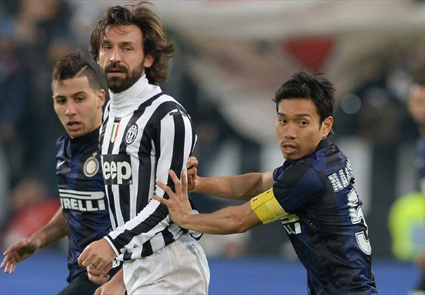 Europa League can help Juventus win the Champions League, says Pirlo