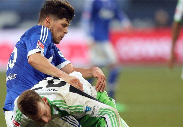 """""""Het komt niet in mijn plan voor om Schalke te verlaten"""""""