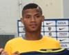 """Barrios: """"Quiero ser campeón"""""""