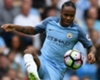 Manchester City star Raheem Sterling