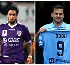 Williams excited by Glory's local flavour