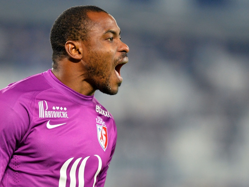 Former Lille goalkeeper Vincent Enyeama eyes 'positive return' to football